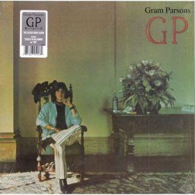 Gram Parsons - GP