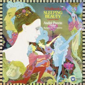André Previn, London Symphony Orchestra, Tchaikovsky - Sleeping Beauty (Complete Ballet)