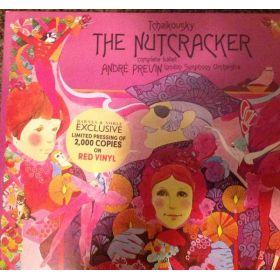 André Previn, The London Symphony Orchestra - Tchaikovsky: The Nutcracker (Complete Ballet)