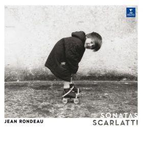 Jean Rondeau - Sonatas Scarlatti