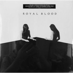 Royal Blood (6) - How Did We Get So Dark ?