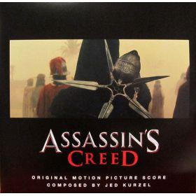Jed Kurzel - Assassins Creed (Original Motion Picture Score)