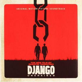 Various - Django Unchained: Original Motion Picture Soundtrack