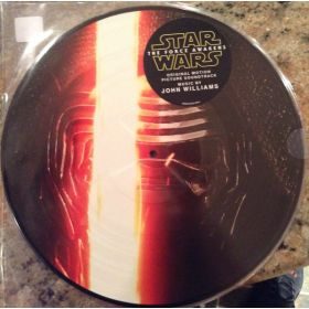 John Williams (4) - Star Wars: The Force Awakens (Original Motion Picture Soundtrack)