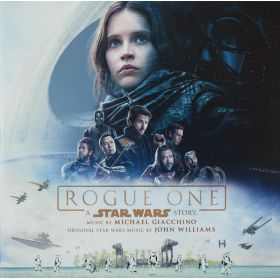 Michael Giacchino - Rogue One (A Star Wars Story)