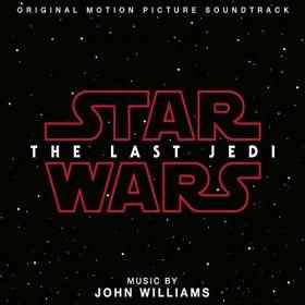 John Williams (4) - Star Wars: The Last Jedi (Original Motion Picture Soundtrack)