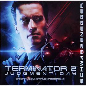 Brad Fiedel - Terminator 2: Judgment Day (Original Soundtrack Recording)