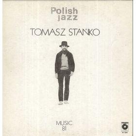 Tomasz Stańko - Music 81