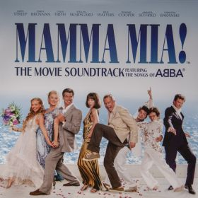 Various - Mamma Mia!