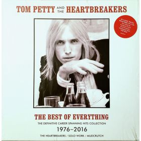 Tom Petty And The Heartbreakers - The Best Of Everything