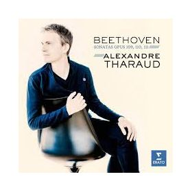 Alexandre Tharaud, Ludwig van Beethoven - Beethoven Sonats Opus 110 111