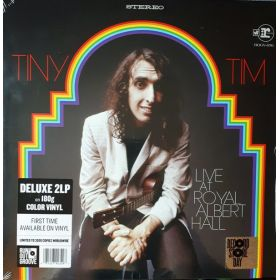 Tiny Tim - Live! At The Royal Albert Hall