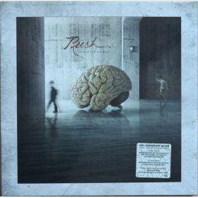 Rush - Hemispheres 40th Anniversary