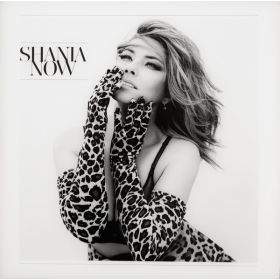 Shania - Now