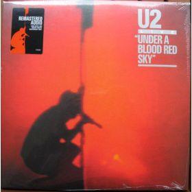 U2 - Live Under A Blood Red Sky