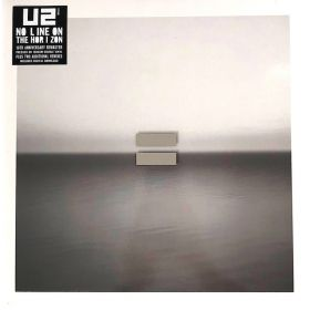 U2 - No Line On The Horizon
