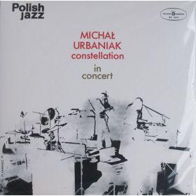 Michał Urbaniak Constellation - In Concert