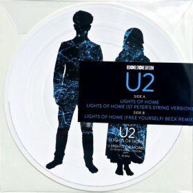 U2 - Lights Of Home