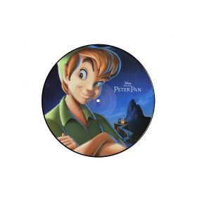 Various - Disney Music from Peter Pan