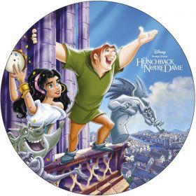 Various - Songs From The Hunchback Of Notre Dame
