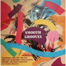 Various - Smooth Grooves