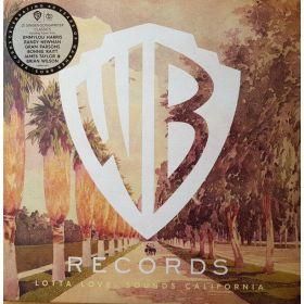 Various - Lotta Love: Sounds California