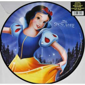 Larry Morey - Songs From Snow White Seven Dwarfs