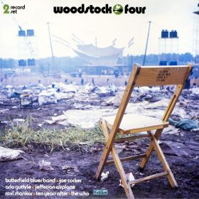Various - Woodstock Four