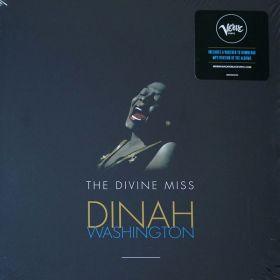 Dinah Washington - The Divine Miss Dinah Washington