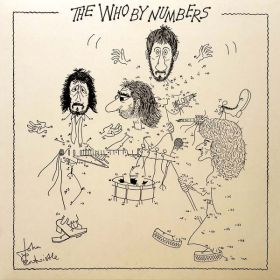The Who - The Who By Numbers