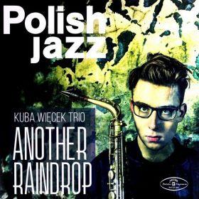 Kuba Więcek Trio - Another Raindrop