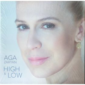 Aga Zaryan - High Low