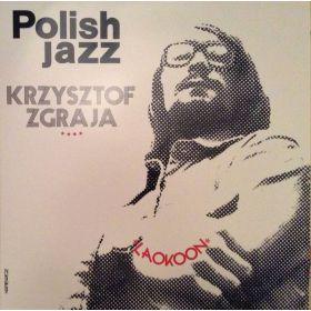 Krzysztof Zgraja - Laokoon