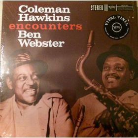 Coleman Hawkins Encounters Ben Webster - Coleman Hawkins Encounters Ben Webster