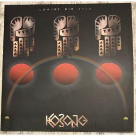 Kobong - Chmury Nie Było