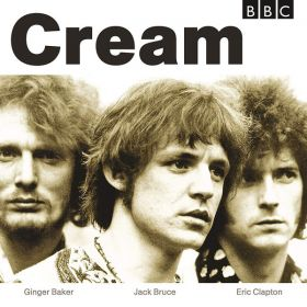 Cream (2) - BBC Sessions