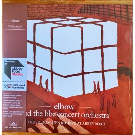 Elbow And The BBC Concert Orchestra - The Seldom Seen Kid Live At Abbey Road