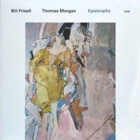 Bill Frisell, Thomas Morgan (4) - Epistrophy