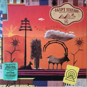Paul McCartney - Egypt Station (Explorers Edition)