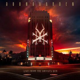 Soundgarden - Live From The Artists Den