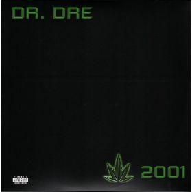 Dr. Dre - 2001