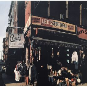 Beastie Boys - Pauls Boutique
