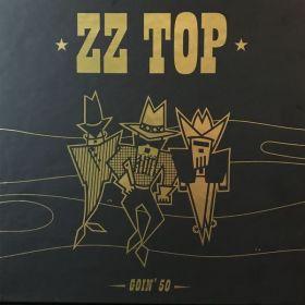 ZZ Top - Goin 50