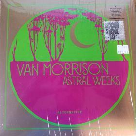 Van Morrison - Astral Weeks (Alternative)