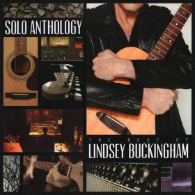 Lindsey Buckingham - Solo Anthology: The Best Of Lindsey Buckingham