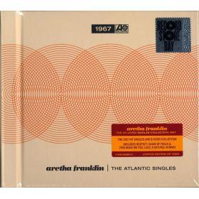 Aretha Franklin - The Atlantic Singles (1967)