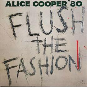 Alice Cooper (2) - Flush The Fashion