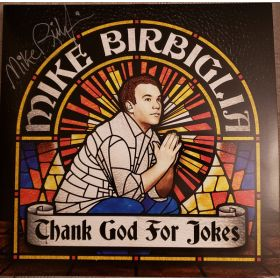 Mike Birbiglia - Thank God For Jokes