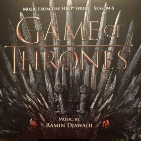 Ramin Djawadi - Game Of Thrones (Music From The HBO Series) Season 8