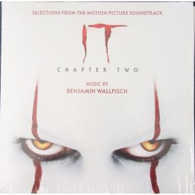 Benjamin Wallfisch - It: Chapter Two (Selections From The Motion Picture Soundtrack)